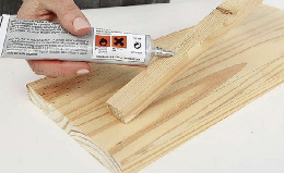 Keo dán gỗ mua ở đâu để được mức giá tốt